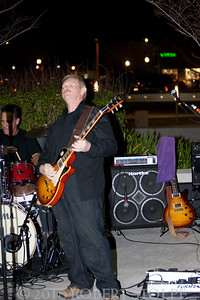 Classic Rock Therapy at the ArtsPark