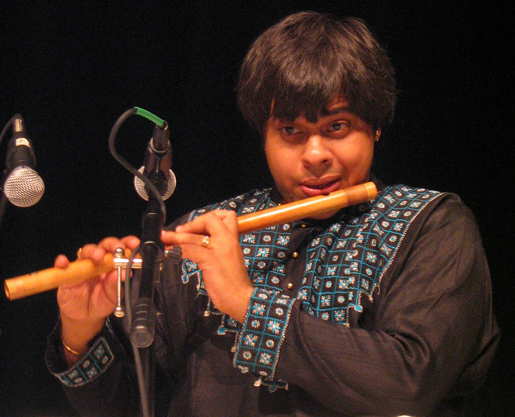 00aFavorite Shashank Subramanyam on bamboo flute