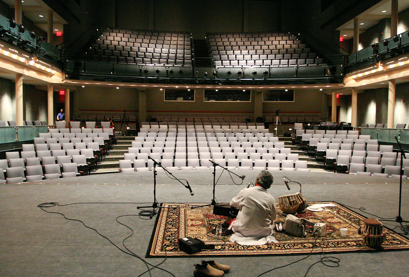 1 Santoor-Vocal Concert - Sep 29 2007, Raleigh, NC (644p)