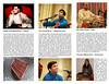1 Event Program, Santoor-Vocal Concert - Sep 29 2007, Raleigh, NC reverse [by Anurag Harsh]