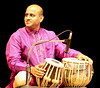 4 Shri Nikhil Tikekar, Tabla - Sep 29 2007, Raleigh, NC (734p)