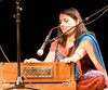 5 Chirashree Bhattacharya, Harmonium - Sep 29 2007, Raleigh, NC (818p)