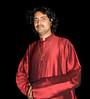 3b Indrajit Banerjee, Sitar - 20080601VocalSitarCncrtDukeUniv (7154, 954p)