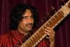 3b Indrajit Banerjee, Sitar - 20080601VocalSitarCncrtDukeUniv (6917, 820p)