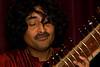3b Indrajit Banerjee, Sitar - 20080601VocalSitarCncrtDukeUniv (7073, 851p)