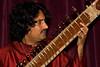 3b Indrajit Banerjee, Sitar - 20080601VocalSitarCncrtDukeUniv (6919, 820p)