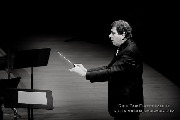 North Carolina Wind Orchestra - 27 Jan 08