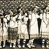 Ballet Russes (ca. 1913)
