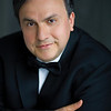"""Yefim Bronfman<br /> Photo by Dario Acosta<br /> <br /> Grammy Award-winning pianist Yefim (""""Fima"""") Bronfman is among the most talented virtuosos performing today. His commanding technique and exceptional lyrical gifts have won consistent critical acclaim and enthusiastic audiences worldwide for his solo recitals, prestigious orchestral engagements and expanding catalogue of recordings.<br /> <br /> A devoted chamber musician, Bronfman has collaborated with the Emerson, Cleveland, Guarneri, and Juilliard String Quartets, as well as with the Chamber Music Society of Lincoln Center. He has also performed with Yo-Yo Ma, Joshua Bell, Lynn Harrell, Shlomo Mintz, Jean-Pierre Rampal, Pinchas Zukerman and many other artists.<br /> <br /> Bronfman has recorded solo recitals, concertos, and chamber music. He won a Grammy Award in 1997 for Bartók: Piano Concertos Nos. 1-3, recorded with Esa-Pekka Salonen and the Los Angeles Philharmonic. With Isaac Stern, Bronfman recorded Brahms's and Bartók's violin sonatas and a cycle of Mozart sonatas for violin and piano. In addition to performing with the Los Angeles Philharmonic on the Fantasia 2000 soundtrack, Bronfman recorded Shostakovich's Piano Quintet and his two piano concertos with the orchestra. He's also recorded with Emanuel Ax the two-piano works by Rachmaninov and Brahms for Sony Classical. His 2008 release of Tchaikovsky's Trio in A minor with Gil Shaham and Truls Mork earned high praise.<br /> <br /> Yefim Bronfman was born in Tashkent in the Soviet Union on April 10, 1958, and moved to Israel with his family in 1973. He studied with pianist Arie Vardi, head of the Rubin Academy of Music at Tel Aviv University, and made his international debut with Zubin Mehta and the Montreal Symphony. Moving with his family to the U.S. in 1976, he studied at the Juilliard School, Marlboro, and the Curtis Institute, with Rudolf Firkusny, Leon Fleisher, and Rudolf Serkin. He made his New York Philharmonic debut in May 1978, his Washington"""