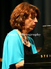 Classically Romantic featured Shiela Simpson (pictured here)  on the Piano. The Pine Bluff Symphony Orchestra performed Sunday at the Pine Bluff Convention Center.  Ms Simpson has preformed in Carnegie Hall as well as around the world. /Mike Adam