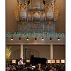 Dimanche 4 septembre 2011: 17e Schubertiade d'Espace 2 à Porrentruy, dans le Jura suisse.<br /> Ici, dans l'Eglise des Jésuites.