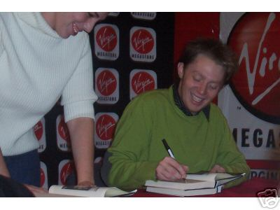 Orlando Book Signing 12/30/04