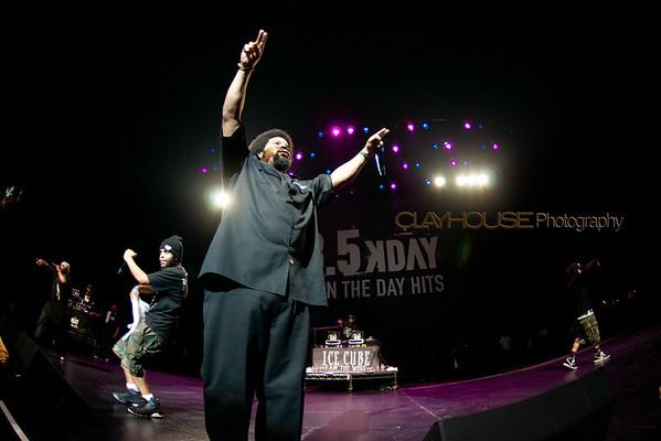 ClayHouse @ Krush Groove 2012