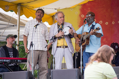 Clearwater Festival 2017