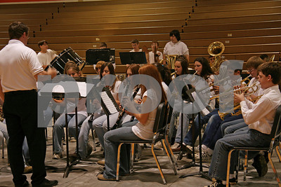 Clearwater Spring Concert 2007