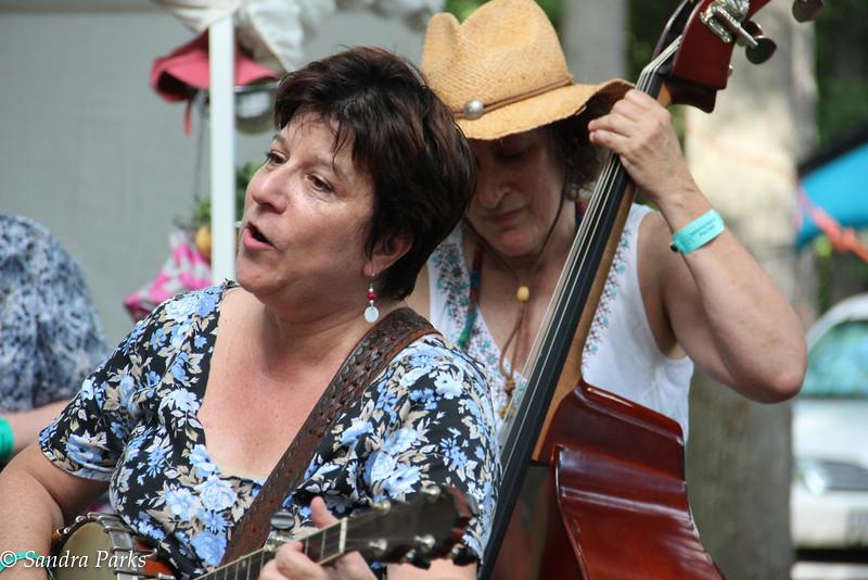 Jane Rothfield's CD Release