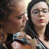 Gailanne and Shona