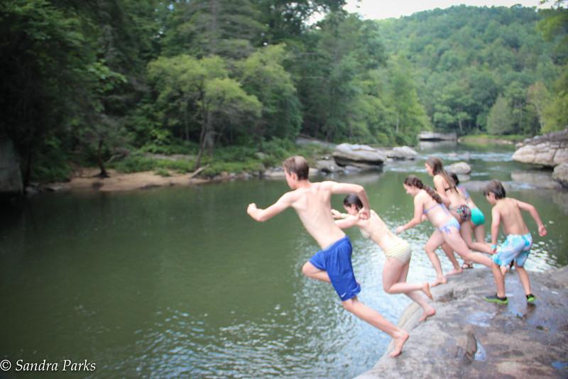 1-2-3-Jump!