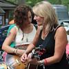 Laurelynn and Gailanne