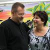 Jane Rothfield and Brendan Powers CD release
