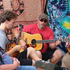 Long Point String Band CD release