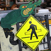 SGreat signs.. Outback Kate's