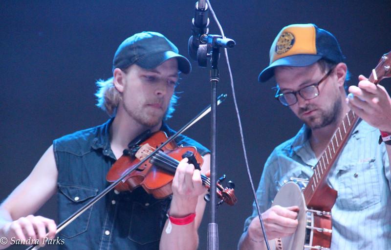Nils and Sam