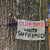 CliffTopple white supremacy