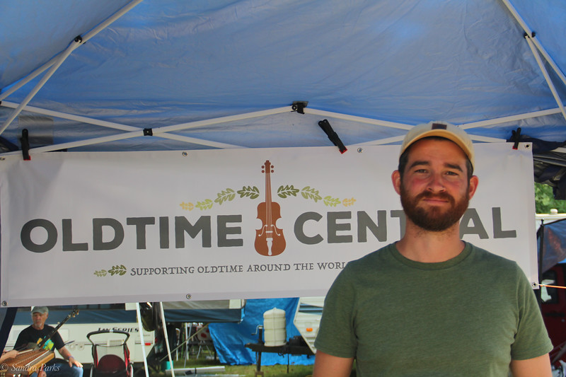 Ben Smith, Old Time Central