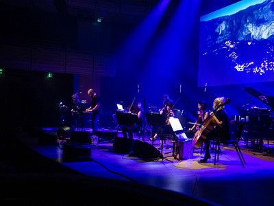 Clint Mansell - Gateshead (1 of 7)