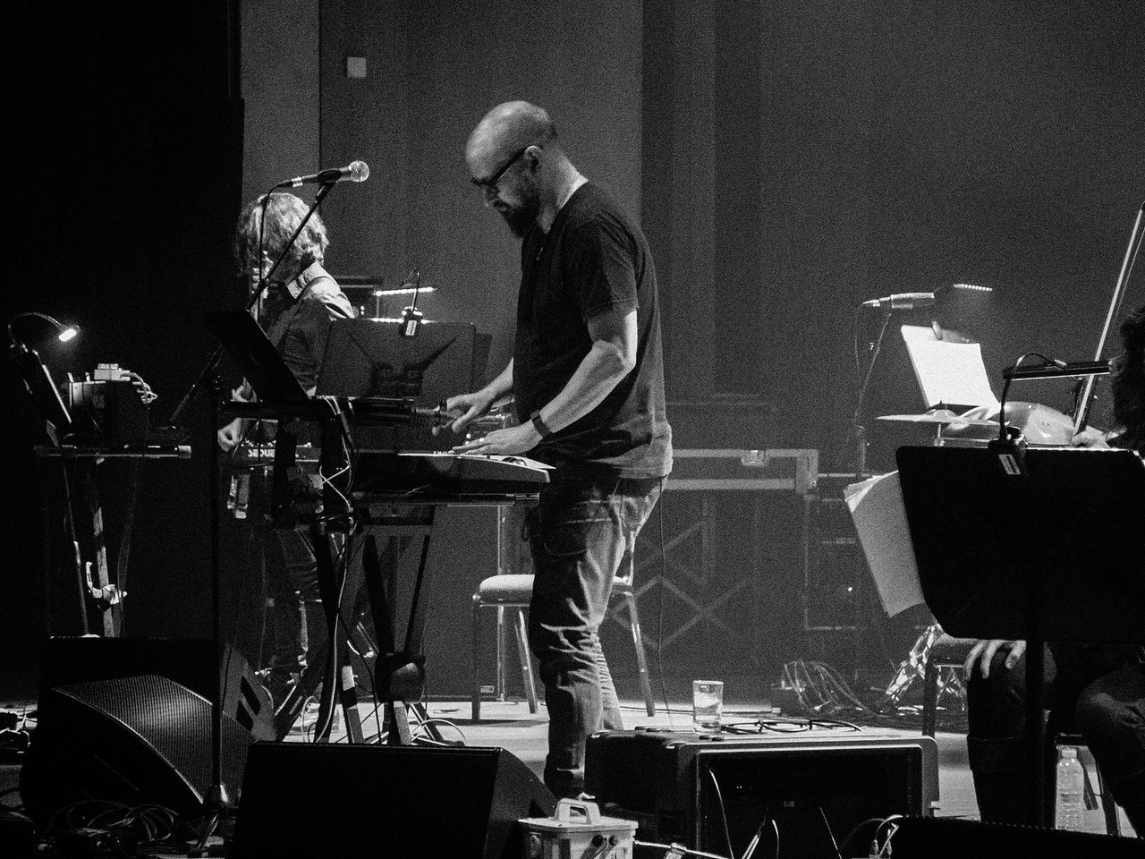 Clint Mansell - Gateshead (2 of 7)