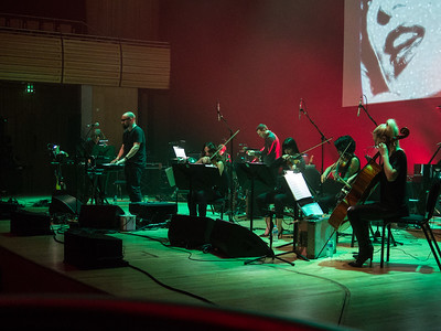 Clint Mansell - Gateshead (3 of 7)