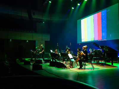 Clint Mansell - Gateshead (4 of 7)