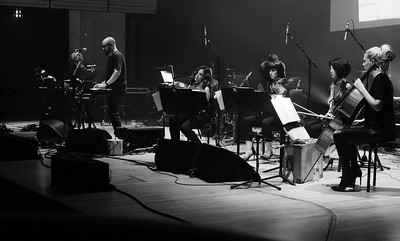 Clint Mansell - Gateshead (5 of 7)