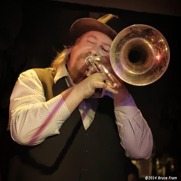 Jimmie Vaughan at Moe's