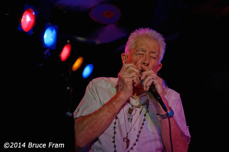 Mark Hummel Harmonica Blowout