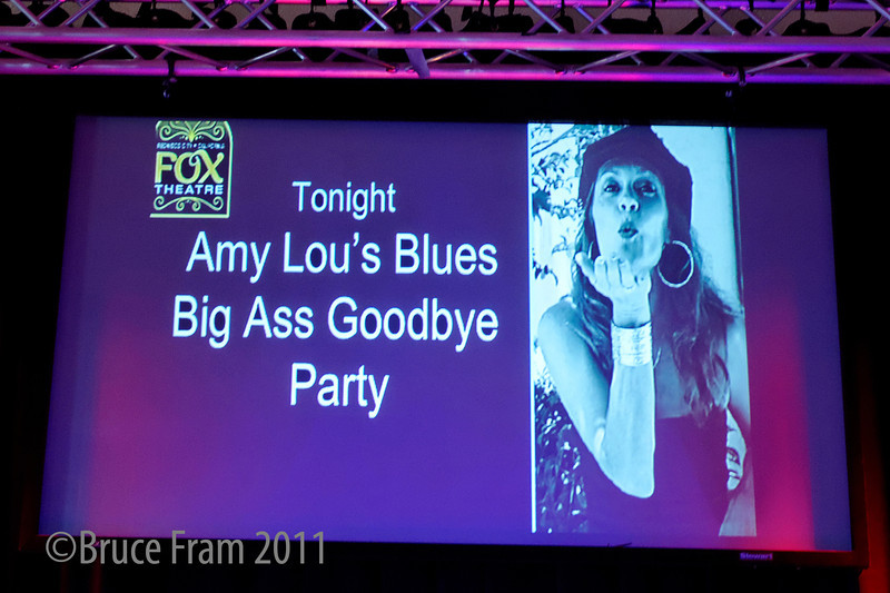 Amy Lou Band Last Performance at Little Fox