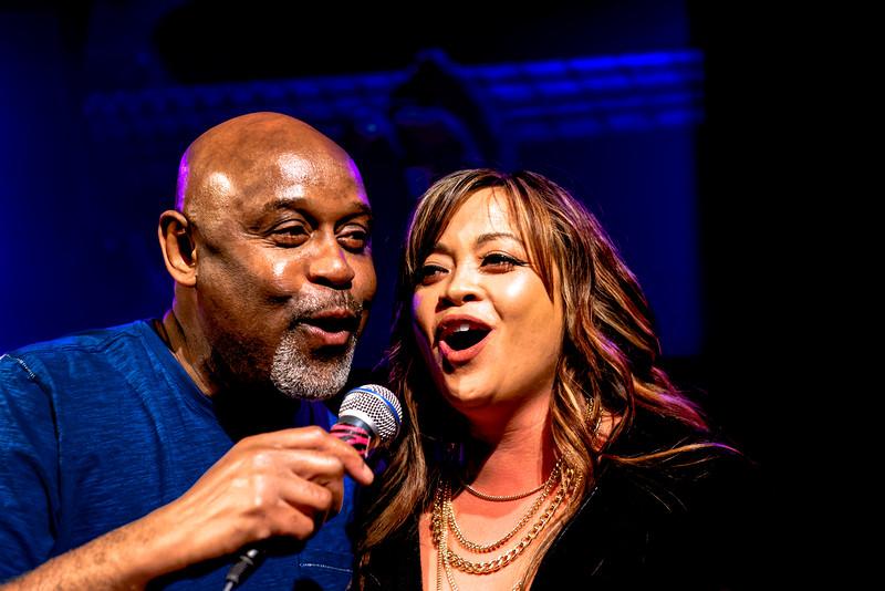 Fox Blues Jam at Club Fox Hosted by Girls Got the Blues
