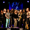 Fox Blues Jam at Club Fox Hosted by Girls Got the Blues