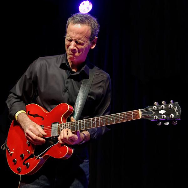 Fox Blues Jam at Club Fox Hosted by David Landon