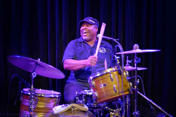 Dennis Dove Hosts Fox Blues Jam