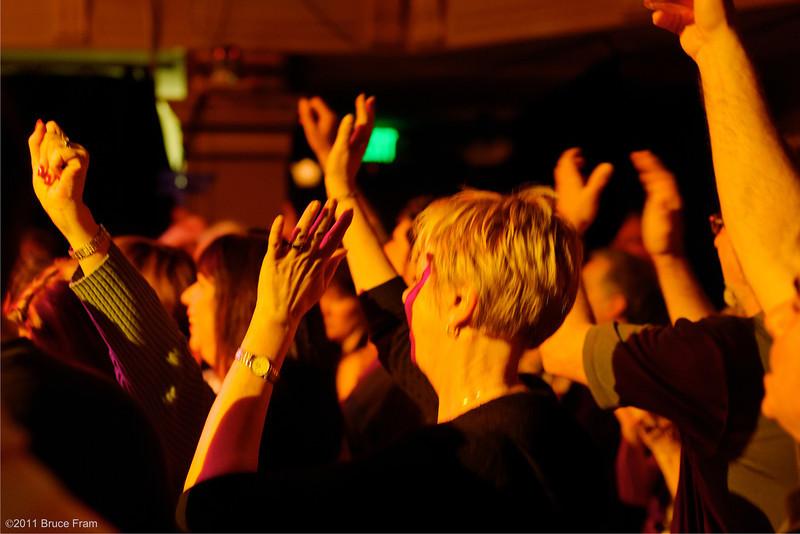Elvin Bishop DVD Concert