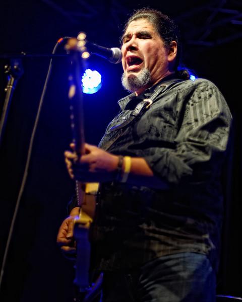 Fox Blues Jam;Daniel  Castro