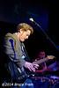 Fox Blues Jam at Club Fox Hosted by AC Myles