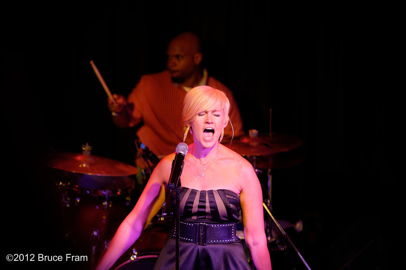 Fox Blues Jam at Club Fox Hosted by Leah Tysse Band