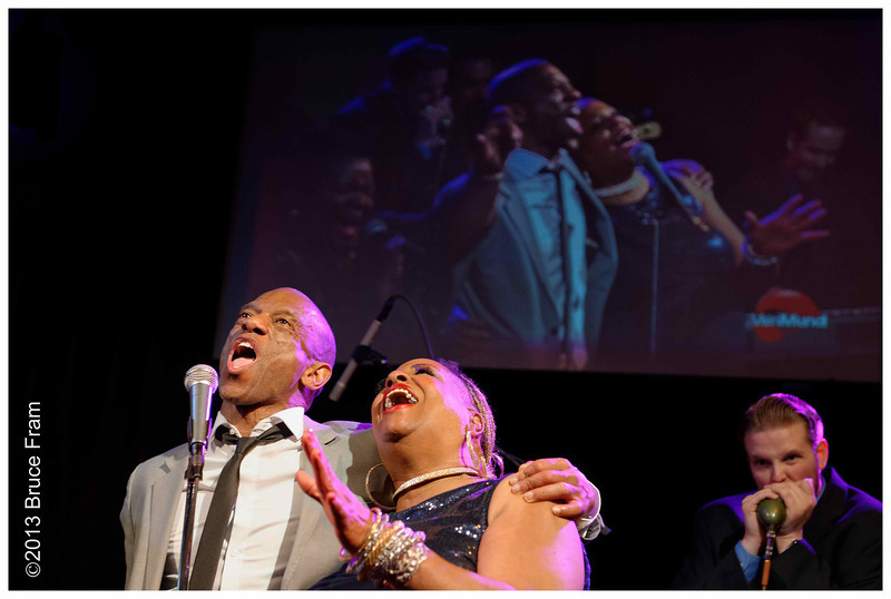 Raise the Roof Concert for Memphis Blue Museum