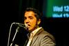 Aki Kumar at the Fox Blues Jam