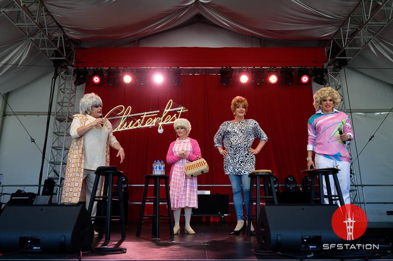 Clusterfest 2019 - Sunday, Jun 23, 2019 at Civic Center