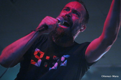 Clutch LIVE at Piere's