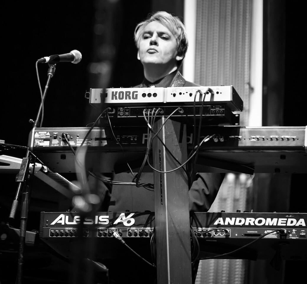 Nick Rhodes / Duran Duran